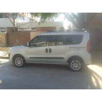 Fiat Doblo High Pach Security-full7 Asientos-72000km