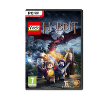 Jogo Lacrado Lego Hobbit Em Português Para Pc