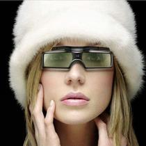 Óculos 3d Dlp Todos Projetores Optoma Benq Vivitek 144hz