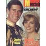 Manchete 1981.princesa Diana.roraima.zacarias.golbery.monroe