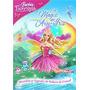 Dvd Barbie Fairytopia A Magia Do Arco-íris (original)