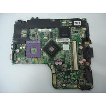 17p - Placa Mãe Noteboook Cce Cb7e225m