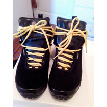 Zapatillas Trekking Merrell Nuevas Talle 37 Mujer
