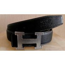 Paquete De 10 Cinturones Versace Gucci Hermes Ferragamo