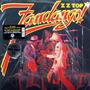 Lp Zz Top Fandango Novo 180g (promocao)