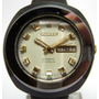 Reloj Citizen Automatico 21rubíes Vintage
