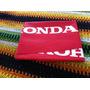 Honda Nx 200 Tapizado Replica Original