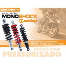 Amortecedor Pro-link Honda Xr 200 Original Cofap