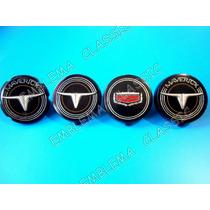 Emblema Ford Maverick 289- 302 Tapon De Gasolina - Parrilla