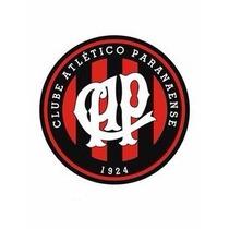 Películas Unha Atlético Paranaense Futebol Kit 15 Cartelas