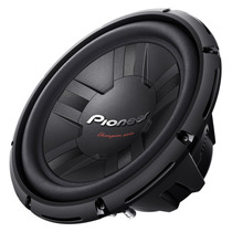 Alto Falante 12 Subwoofer Pioneer 400w Rms Ts-w311 S4