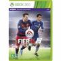 Fifa 2016 16 Xbox 360 Midia Fisica Original Português Futebo