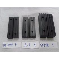 Batentes Borrachões Pm 5000 A-1 Pa 1800 Gradiente Polyvox