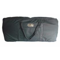 Capa P/ Teclado 6/8 Cris Bag Extra Luxo 827