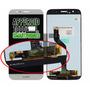 Pantalla Display Touch Huawei Gx8 Rio-l02 Rio-l03 G8 Blanco