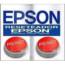 Reseteador, Desbloqueador Epson Tx220