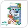 Jbl Teste De Oxigênio O2 Aquário Água Doce Ou Marinho