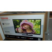 Se Vende Tv Led De 32 , 40, 50, 60 Marcas Samsung Toshiba Lg