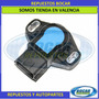 Sensor Tps Wagon R / Grand Vitara Motor 2.5/2.7