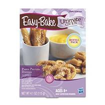 Easy-bake Partido Horno Último Paquete De Recambio Pretzel