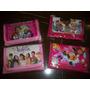 Billetera De Monster High, Minnie,violetta, Dra Juguetes
