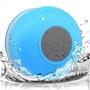 Parlante Portátil Bluetooth Manos Libre Sopapa Ducha Novedad