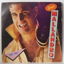 Compacto Vinil Sergio Mallandro - Tric Tric - 1983 - Rca