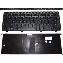 Teclado Para Laptop Compaq C700, G700 Nuevo
