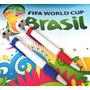 Bolígrafos Mundial Futbol Brasil 2014 Originales Banderas