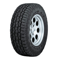 Llanta P255/70 R16 109s Open Country A/t Ii Toyo Tires
