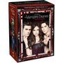 Coleção The Vampire Diaries Love Sucks 15(dvds)compre Ja Me