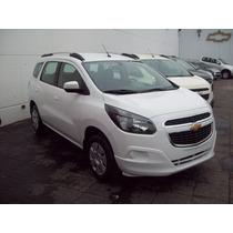 Chevrolet Spin Lt 5 Manual 0km 1.8n, Financiacion Tasa 0% #4