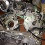 Motor Honda Elite En Desarme