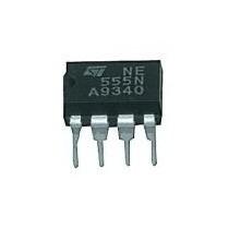 Componentes Electrónicos Lm555