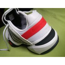 Zapatos De Tenis Adidas Barricade Talla Usa 11