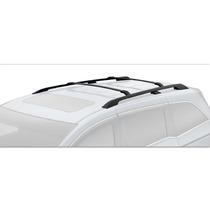 Barras Portaequipaje Verticales Honda Odyssey 2011-2013