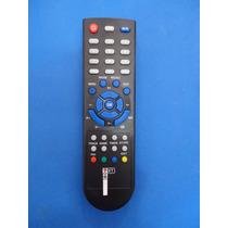 Controle Remoto Anadigi Cromus Cad 1000 Tv Free