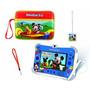 Vtech Innotab 3s Bundle Mickey Mouse Club House Tablet (ama