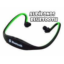 Audífonos Recargable Bluetooth Inalambricos Manos Libres