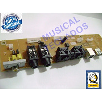 Placa Usb Device Djk X4640 Nova Yamaha Psr S900 E Psr S700