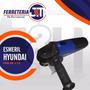 Esmeril Hyundai Angular 4-1/2 Hyag 04e