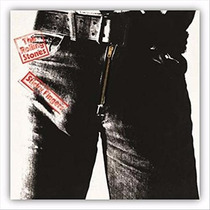 The Rolling Stones Sticky Fingers Vinilo Nuevo Importado