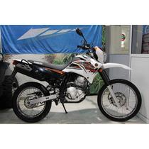 Motocicleta Yahama Xtz 250