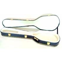 Estojo Case Baixo Epiphone Viola Bass Luxo Fama