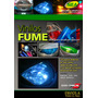 Vinilo Fume Azul Oracal P Faros Autos/motos Tuning Optica