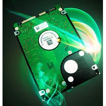 Hd P/ Notebook 160gb Sata Western Toshiba Oferta Promoção