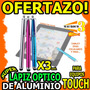 Wow 3 Lapiz Optico Capacitivo Touch Ipad Tablet Y Telefonos
