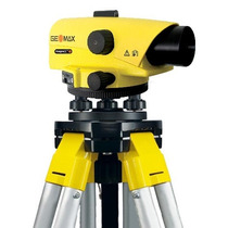 Nivel Topográfico Geomax 30x Aumentos Compensador Magnetico