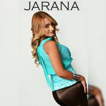 Camisa Chifón By Jarana