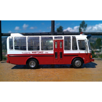 1/72 Bus Hino Fd Buses Camion Auto Tanque Dakar Tractor Moto